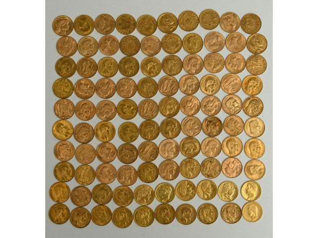 les ventes aux ench res de numismatique pi ces monnaies billets. Black Bedroom Furniture Sets. Home Design Ideas