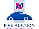 logo Maître Alexis DUHAMEL  et FIVE AUCTION / NORD ENCHERES