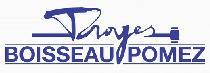 logo SCP Boisseau-Pomez et Boisseau-Pomez Sarl