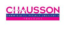 logo Catherine Chausson SELARL et Catherine Chausson OVV