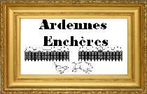 logo Maître BOURNIER Martial et Sarl ARDENNES ENCHERES