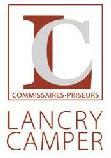 logo Maîtres LANCRY & CAMPER et LANCRY CAMPER