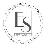 logo SCP Eric SANSON et EURL ERIC SANSON -HOTEL DES VENTES DE LA BAULE