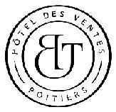 logo SELARL TAILLIEZ ET SELARL BOISSINOT et HÔTEL DES VENTES DE POITIERS S.A.R.L