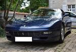 FERRARI 456 GT N° de série : ZFFSP44B000103551 N° Moteur : 41163 Distribution