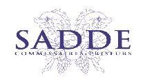 logo SCP Guilhem Sadde et Christophe SADDE et SADDE COMMISSAIRES-PRISEURS