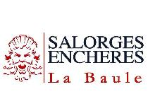 logo SALORGES ENCHERES et SALORGES ENCHERES