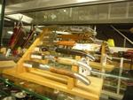 Lot de 6 couteaux LAGUIOLE