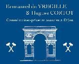 logo SCP Hugues CORTOT et CORTOT-VREGILLE-BIZOUARD