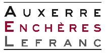 logo Maître LEFRANC Frédéric et EURL AUXERRE ENCHERES - AUXERRE ESTIMATIONS