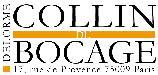 logo DELORME & COLLIN DU BOCAGE et DELORME & COLLIN DU BOCAGE sas