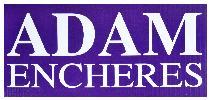 logo Maître Henri ADAM et SVV Henri ADAM