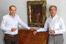 logo SCP Gérard de DIANOUS & Emmanuel DARD et MARSEILLE ENCHERES PROVENCE