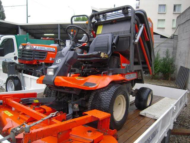 Tondeuse autoport e amazone traktorpool schlepper - Location tondeuse autoportee ...